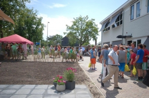Woningbouwvereniging Reeuwijk | Huiselijke setting voor kwetsbare groepen | MKW Platform