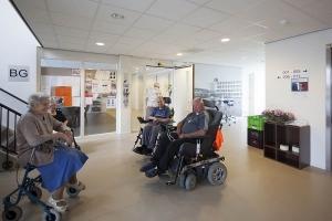 De Goede Woning Rijssen Eltheto zorg en wonen | MKW Platform