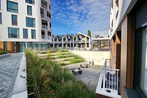 De Goede Woning Rijssen Eltheto zorg en wonen | 2by4 architects | MKW Platform