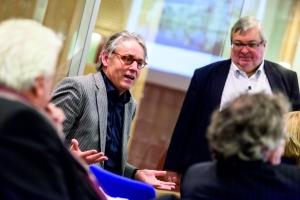 Ed Penninks-SallandWonen - In gesprek met belanghouders - maatschappelijk bestemmingsplan