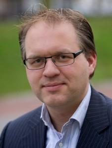 Luc Dietz