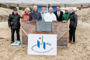 RKWBV Zeist herbouwt eeuw oude woningen naar oorspronkelijke tekening | MKW Platform