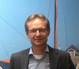 Johan Oosterhoff Patrimonium Urk