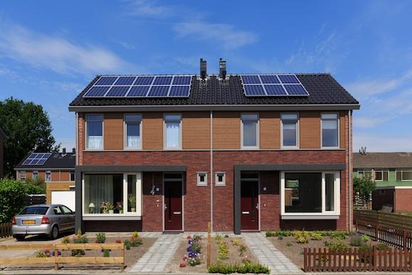 Renovatie Gasselternijveen - woningbouwcorporatie De Volmacht Gieten MKW Platform