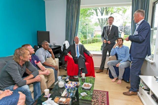 waarder reeuwijk kerverland bezoek blok juni 2016