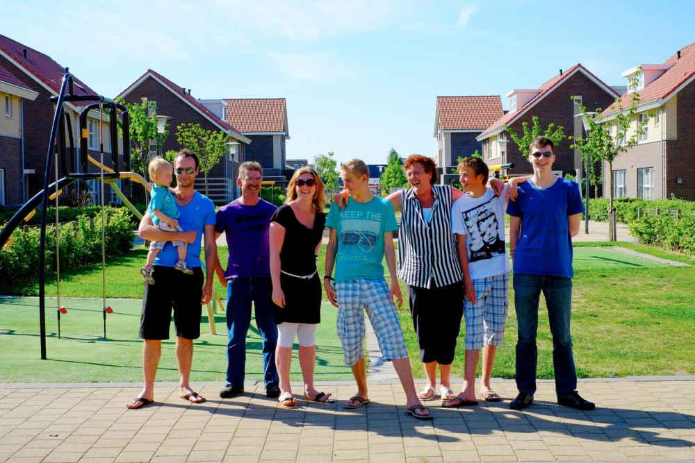 Woonpalet Zeewolde | bewoners Polderwijk | MKW Platform